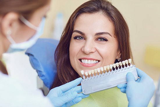 Teeth whitening San Luis Obispo